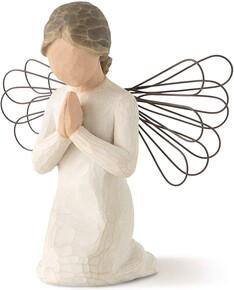Willow Tree - Willow Tree Angel Of Prayer - Dua Meleği Biblo