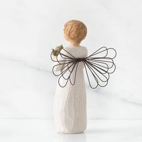 Willow Tree Angel Of the Kitchen - Mutfak Meleği Biblo - Thumbnail