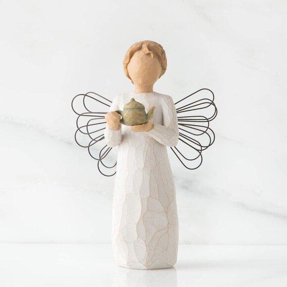 Willow Tree Angel Of the Kitchen - Mutfak Meleği Biblo