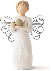 Willow Tree - Willow Tree Angel Of the Kitchen - Mutfak Meleği Biblo