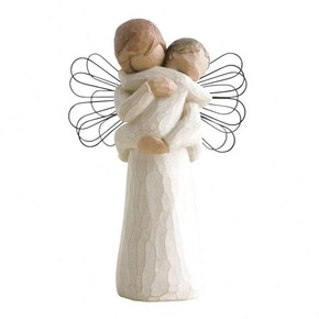 Willow Tree - Willow Tree Angel's Embrace Biblo