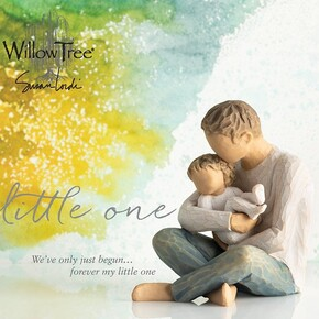 Willow Tree - Willow Tree Little One - Ufaklık Biblo