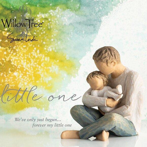 Willow Tree Little One - Ufaklık Biblo