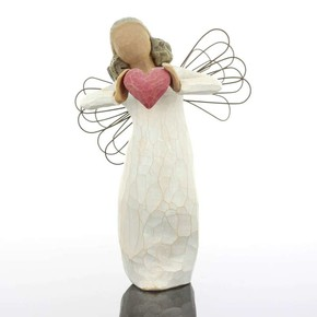 Willow Tree - Willow Tree With Love Biblo