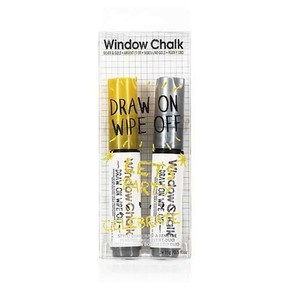 NPW - WINDOW MARKER DUO Pencere Kalemleri